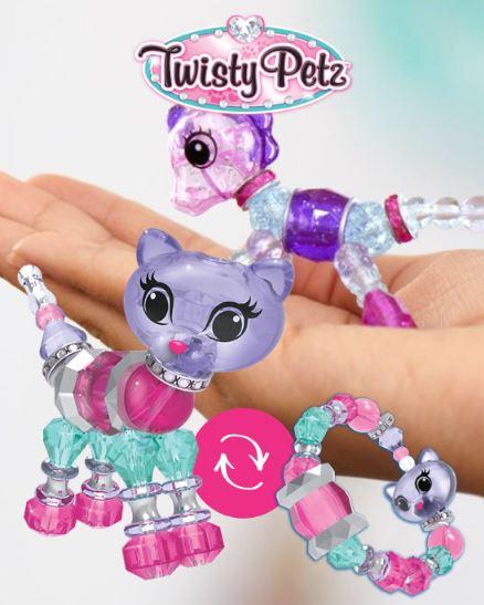 Где в Тольятти купить детский браслет для девочки